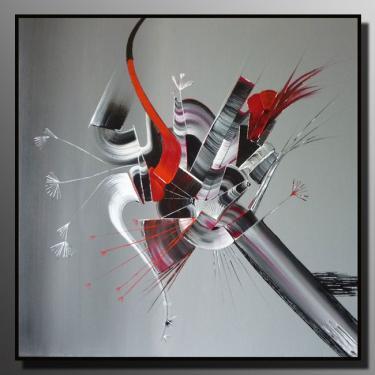 Belfodil Martine Peintures Abstraites Peinture Sur Toile